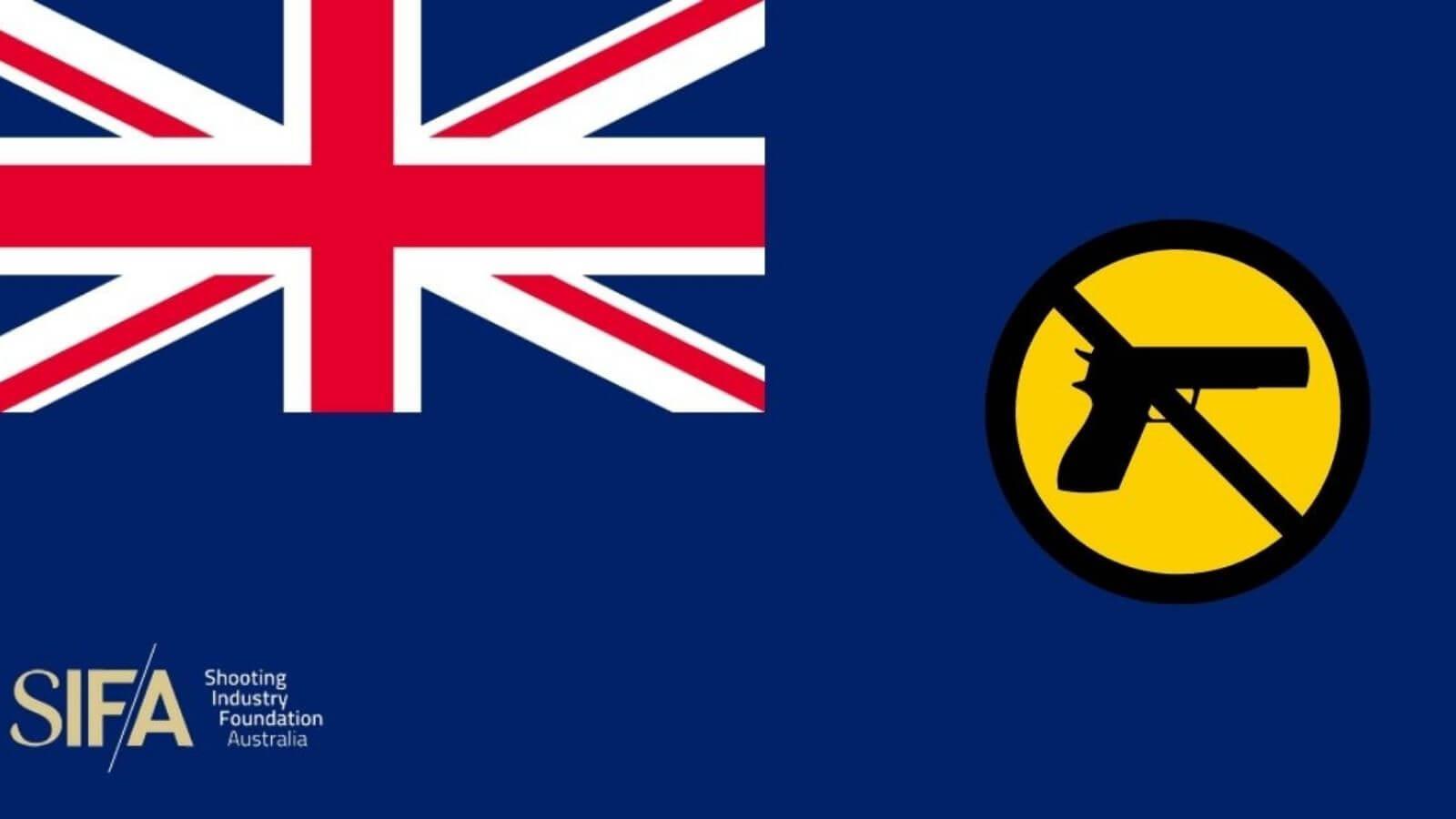 Firearms law reform on West Australian Government agenda.